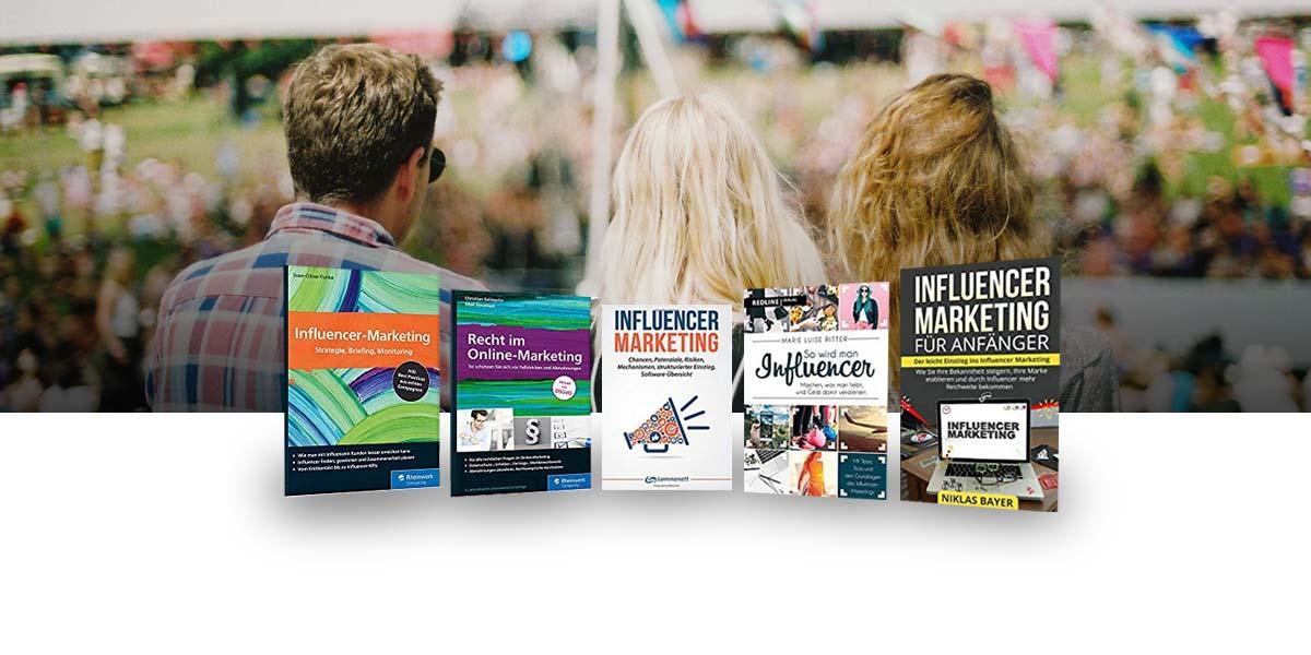 Influencer Marketing: strategia, portata e rischi - Libro consigliato