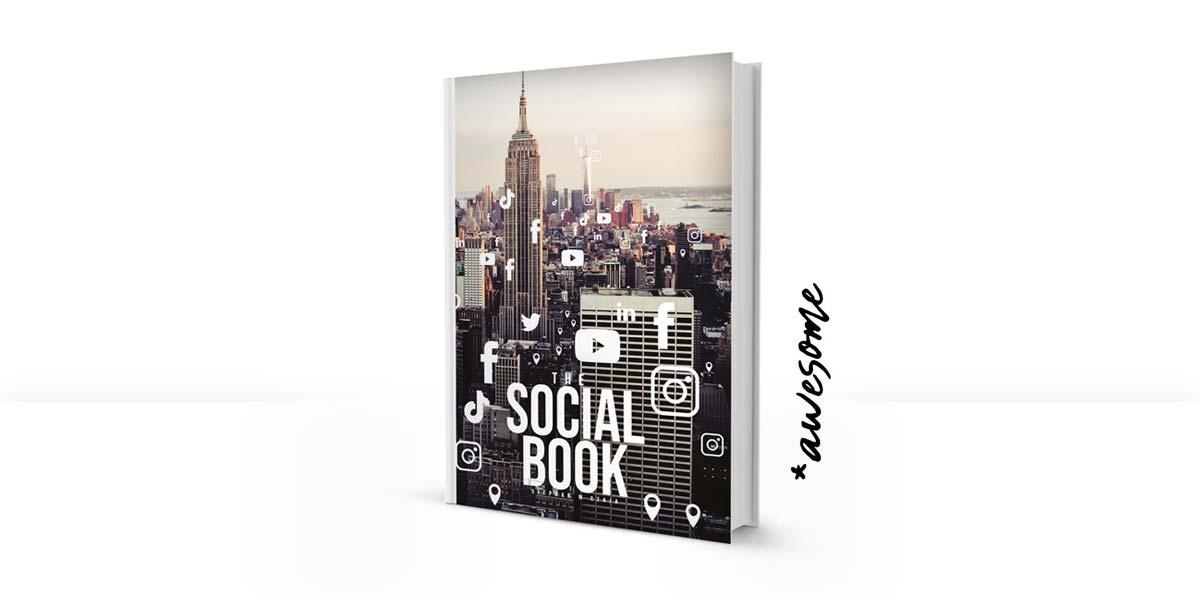 The Social Book - Fondamenti di social media marketing per studenti + manager