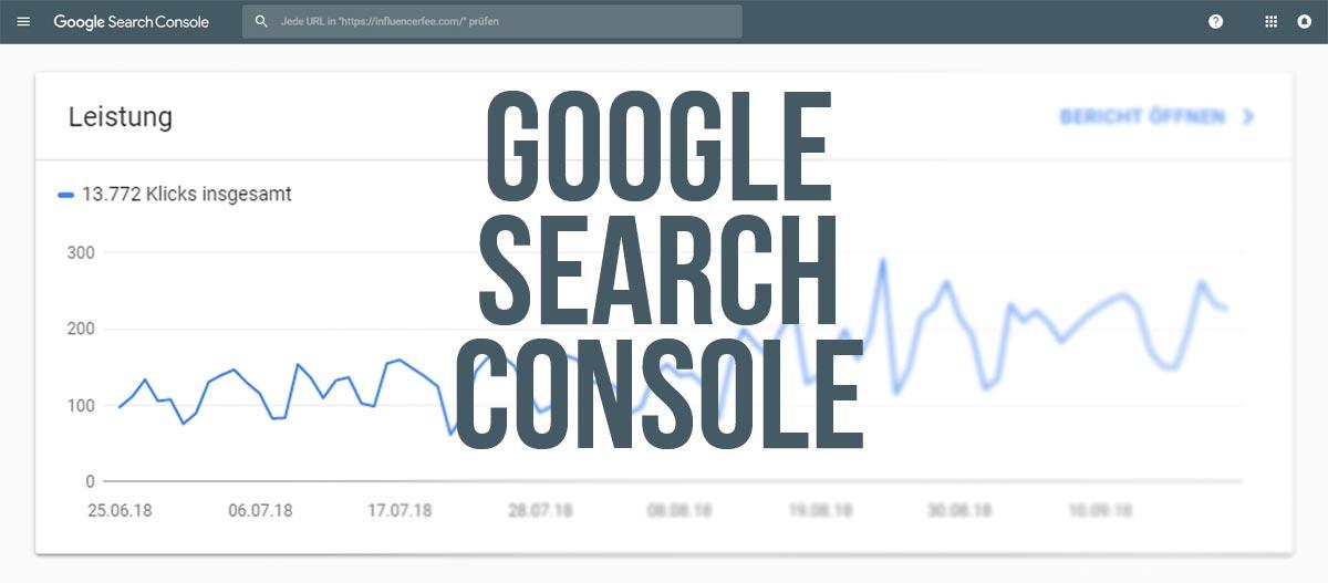 Nuova Google Search Console: impostazione per siti web, negozi e WordPress