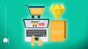 Agenzia di e-commerce: marketing, strategia, ottimizzazione dei motori di ricerca (SEO) e Google Ads