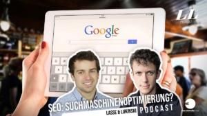 SEO per principianti: consigli e trucchi per l'ottimizzazione dei motori di ricerca di Google.de - Marketing Podcast