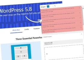 Disattivare il widget del blocco di WordPress! Come farlo in 5 secondi + istruzioni